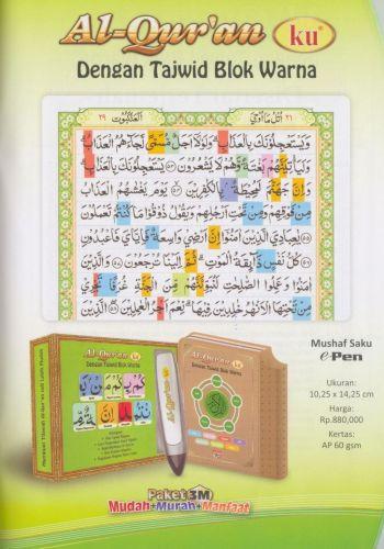 AlQuranKu Saku Mushaf-Epen-k
